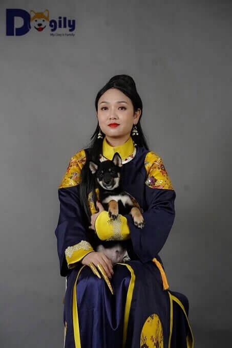 Ngày nay, sau nhiều nỗ lực bảo tồn và phát triển. Chó Shiba Inu đã trở nên phổ biến tại nhiều nước trên thế giới như Mỹ, Nga, Trung Quốc, Thái Lan và nhiều nước châu Âu khác. Hình ảnh trên mang tính minh họa của Dogily Petshop