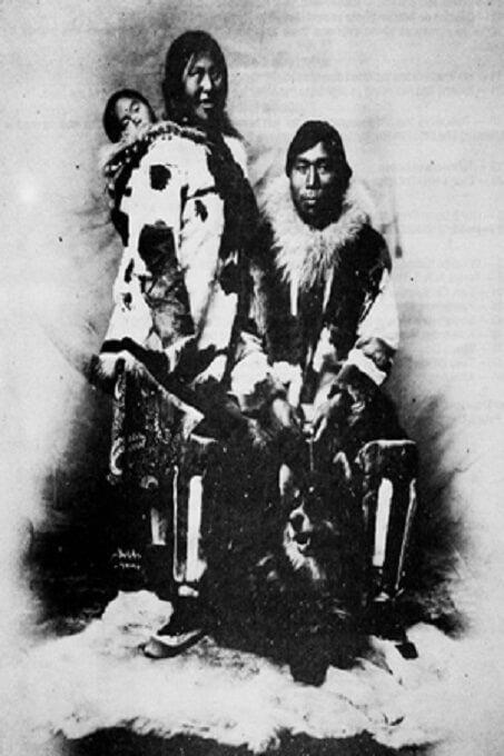 Người Chukchi - Bộ tộc duy trì và phát triển giống chó Husky Siberian qua hàng nghìn năm