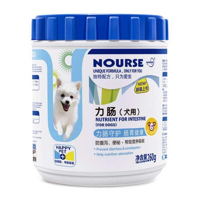 Bột dinh dưỡng cho chó – Nourse Nutrient For Intestine