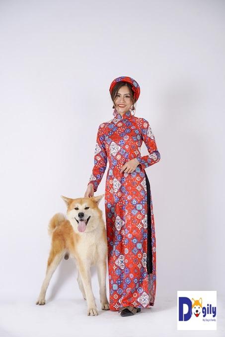 Dogily hiện là nhà nhập khẩu và nhân giống chó Akita Inu hàng đầu Việt Nam. Với hàng chục chó bố mẹ nhập khẩu gia phả khủng vô địch thế giới, châu Âu và nhiều nước