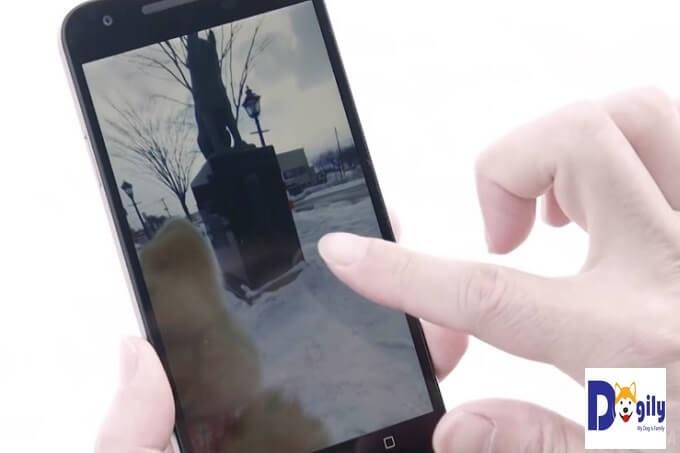 Google Street view với Akita là một trải nghiệm tuyệt vời. Đặc biệt đối với du khách chuẩn bị đến thăm quan nơi đây