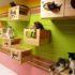 Những kinh nghiệm mua nhà cho mèo vừa đẹp lại thích hợp