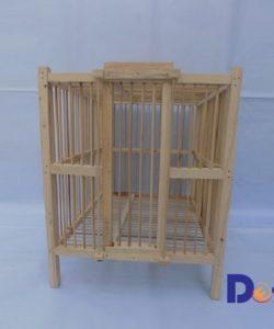 Bán lồng cho chim tắm tại dogily petshop