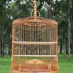Bán lồng cho chim cảnh đẹp