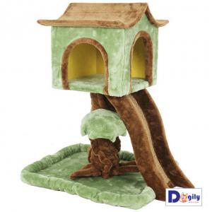 Bán nhà cây cho mèo đẹp và chất lượng