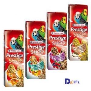 kẹo trái cây bổ sung thêm chất dinh dưỡng cho vẹt