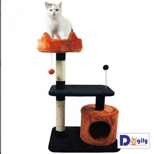 Bán nhà cây cho mèo giá rẻ