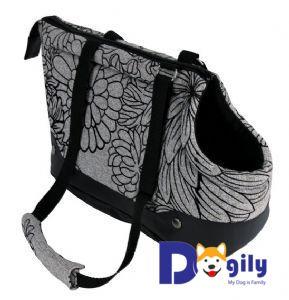 Túi hở đầu được làm từ chất liệu cotton, thoáng khí, không gây kích ứng da