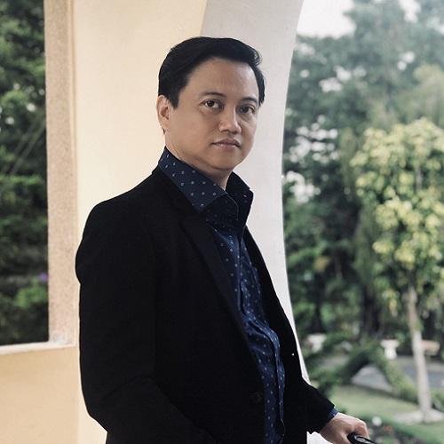 Phạm Hoàng Long CEO &Founder của Dogily Petshop