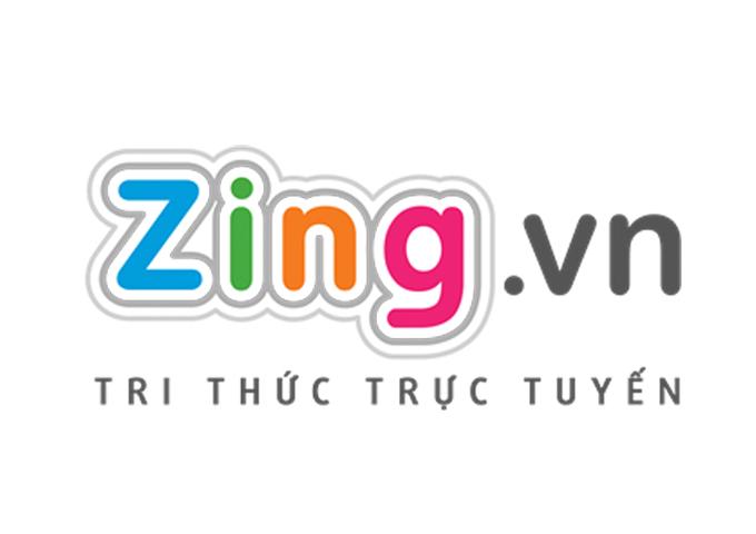 Báo Zing - Đơn vị hợp tác truyền thông với Dogily Petshsop